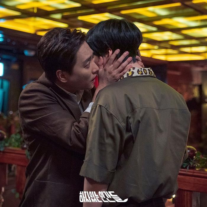 Love With Flaws của Ahn Jae Hyun  Oh Yeon Seo: Đầy đủ từ ngôn tình, đam mỹ đến bách hợp ảnh 4