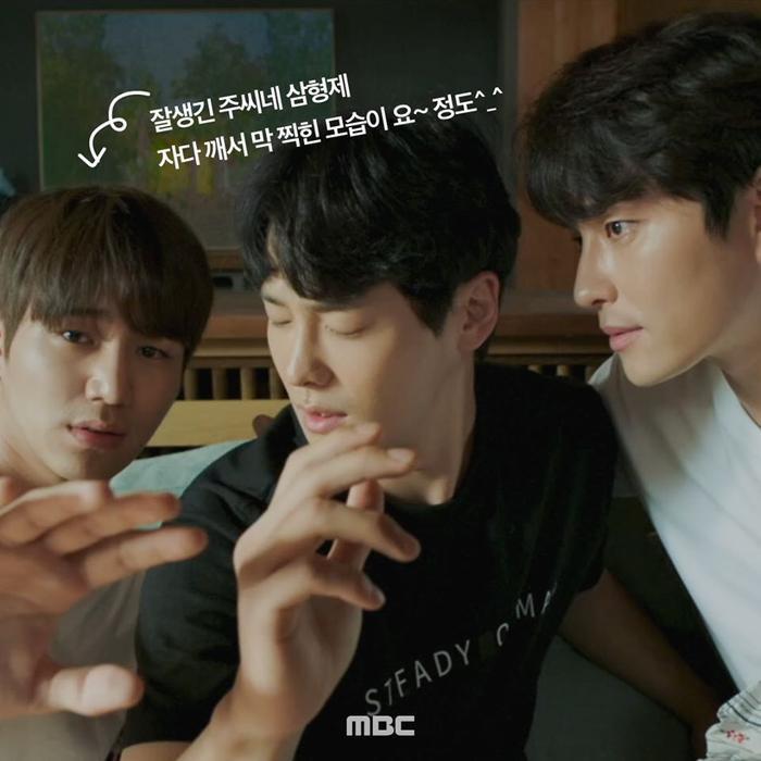 Love With Flaws của Ahn Jae Hyun  Oh Yeon Seo: Đầy đủ từ ngôn tình, đam mỹ đến bách hợp ảnh 11