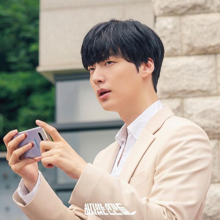 Love With Flaws của Ahn Jae Hyun  Oh Yeon Seo: Đầy đủ từ ngôn tình, đam mỹ đến bách hợp ảnh 2