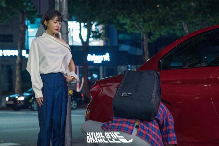 Love With Flaws của Ahn Jae Hyun  Oh Yeon Seo: Đầy đủ từ ngôn tình, đam mỹ đến bách hợp ảnh 8