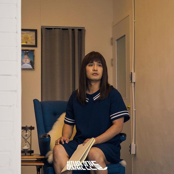 Love With Flaws của Ahn Jae Hyun  Oh Yeon Seo: Đầy đủ từ ngôn tình, đam mỹ đến bách hợp ảnh 9