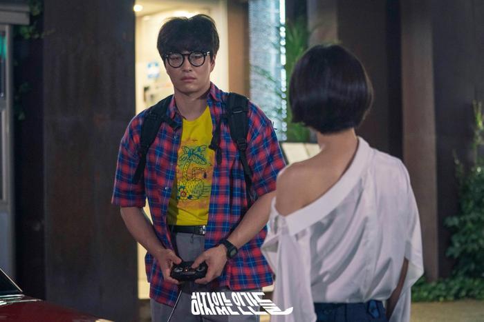 Love With Flaws của Ahn Jae Hyun  Oh Yeon Seo: Đầy đủ từ ngôn tình, đam mỹ đến bách hợp ảnh 7