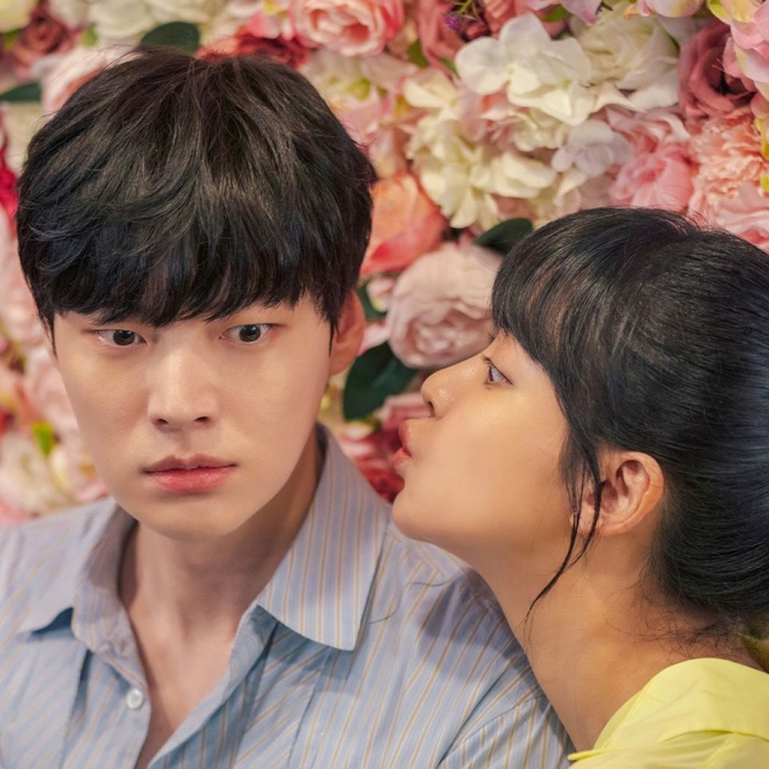 Love With Flaws của Ahn Jae Hyun  Oh Yeon Seo: Đầy đủ từ ngôn tình, đam mỹ đến bách hợp ảnh 0