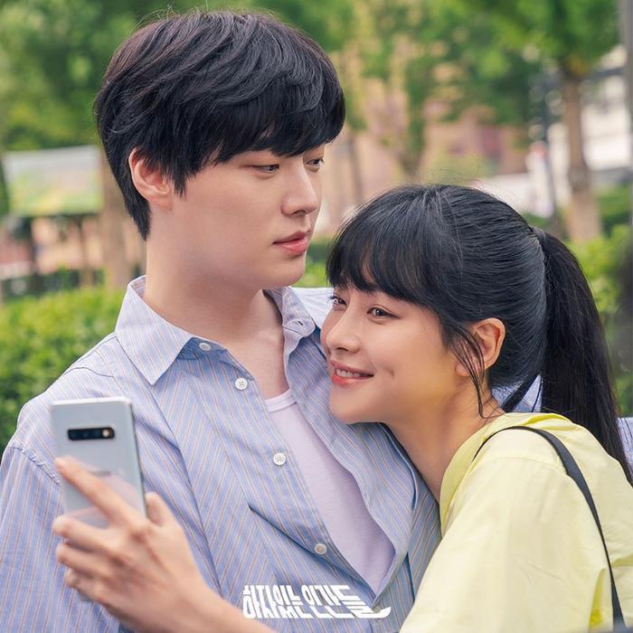 Love With Flaws của Ahn Jae Hyun  Oh Yeon Seo: Đầy đủ từ ngôn tình, đam mỹ đến bách hợp ảnh 1