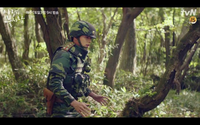 Se Ri lém lỉnh còn chọc tức cả Jung Hyuk.