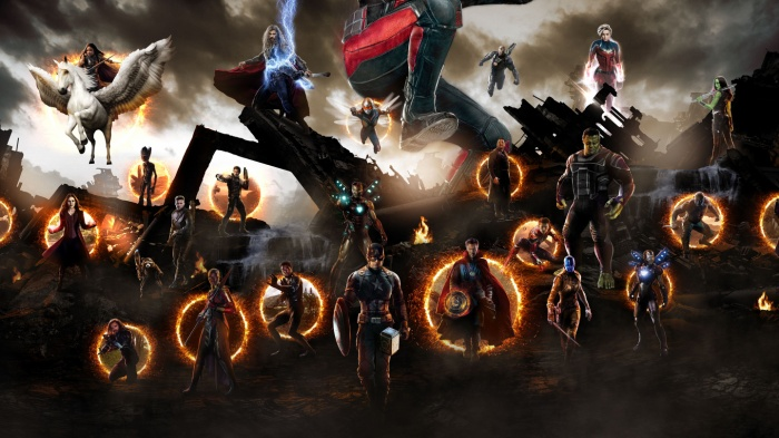 Giám đốc mới của Disney sẽ ảnh hưởng như thế nào tới tương lai của Marvel? ảnh 3