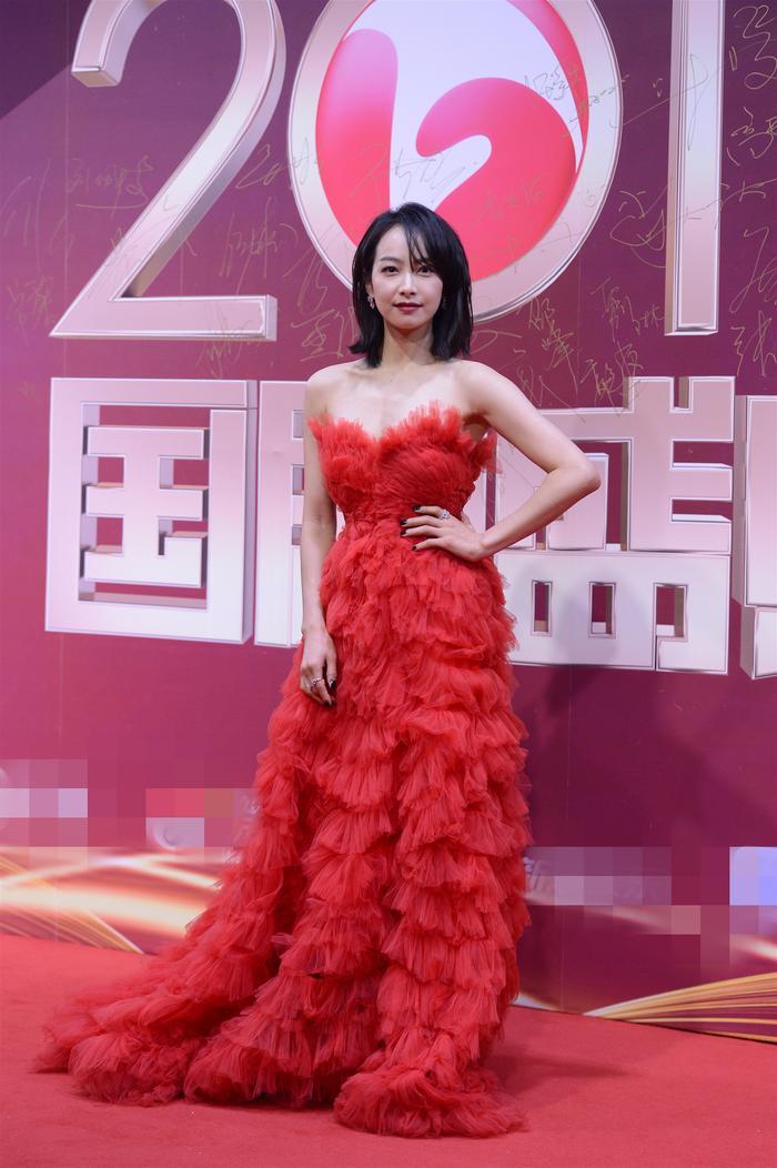 Tống Thiến từ một ca sĩ đến làm diễn viên, mỗi một vai diễn đều được cô diễn khá hoàn mỹ.