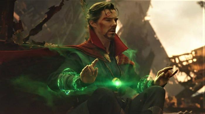 Biên kịch và đạo diễn 'Doctor Strange' rời Marvel vì 'Cats 2'? ảnh 0