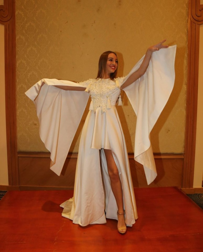 Trang phục dân tộc của đối thủ Thúy An ở Miss Intercontinental bị chê nghèo nàn, ví von giống đồ ngủ ảnh 17