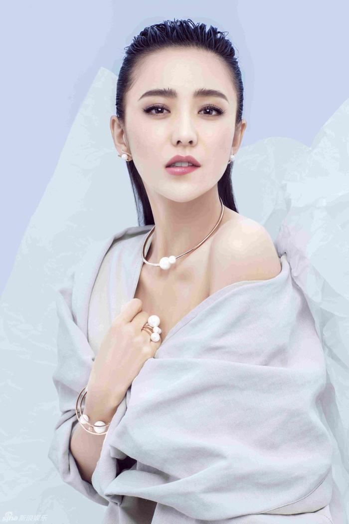 Nghệ sĩ Hoa Ngữ tuổi tý (Phần 3): Sao nữ thành công trong sự nghiệp, lận đận trong tình duyên