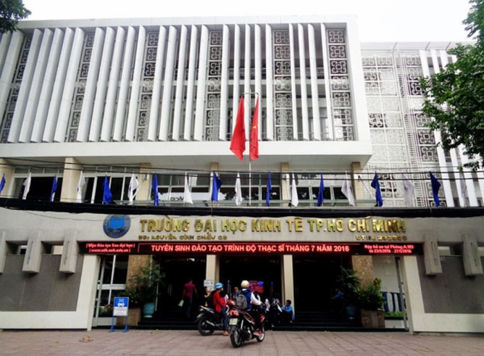 Trường Đại học Kinh tế TP.HCM