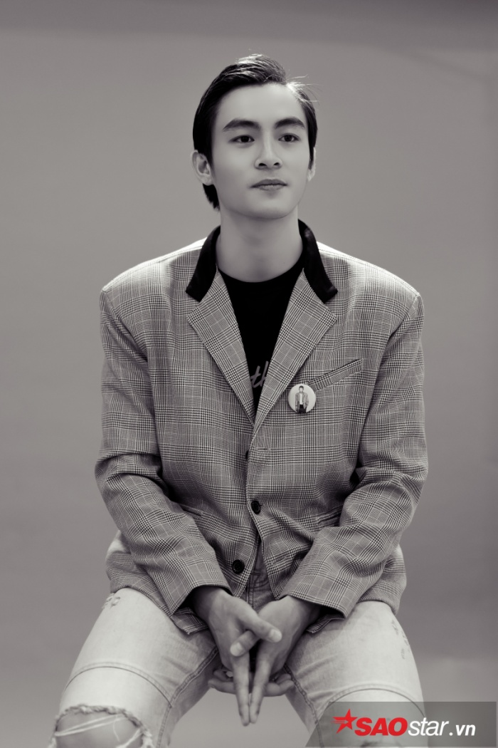 Lãnh Thanh lên tiếng về việc né tránh Võ Điền Gia Huy, chọn Chi Pu làm mẫu người lý tưởng ảnh 8
