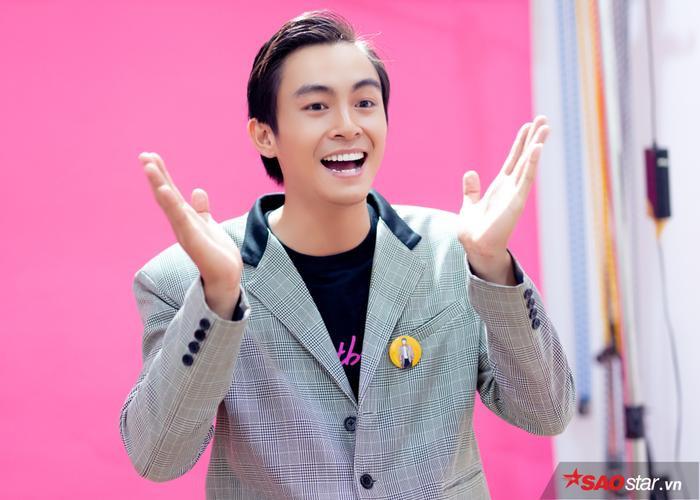 Lãnh Thanh lên tiếng về việc né tránh Võ Điền Gia Huy, chọn Chi Pu làm mẫu người lý tưởng ảnh 6