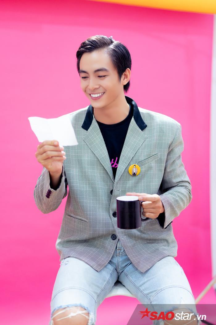 Lãnh Thanh lên tiếng về việc né tránh Võ Điền Gia Huy, chọn Chi Pu làm mẫu người lý tưởng ảnh 4