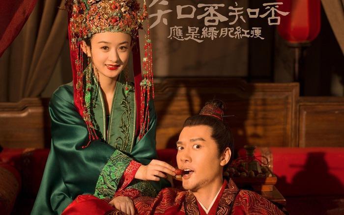 Hợp tác với nhau nhiều tác phẩm nổi tiếng, đặc biệt phải kế đến bộ phim 'Minh Lan Truyện'
