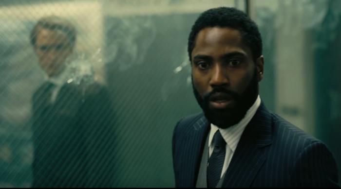 'Tenet' - Bom tấn mới của 'thánh đạo diễn' Christopher Nolan tung trailer đầu tiên: Nhân vật chính du hành tới kiếp sau!