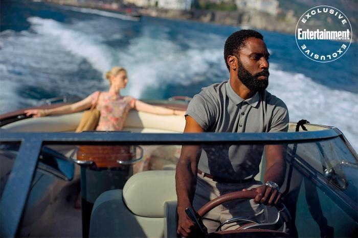 'Tenet'  Bom tấn mới của 'thánh đạo diễn' Christopher Nolan tung trailer đầu tiên: Nhân vật chính du hành tới kiếp sau! ảnh 4