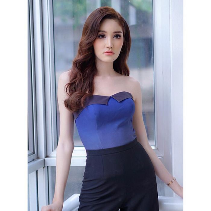 Lộ diện 2 đối thủ đáng gờm của Hoài Sa tại MQI 2020: Hoa hậu Nhật già dặn, đại diện Thái Lan quá xinh đẹp ảnh 3