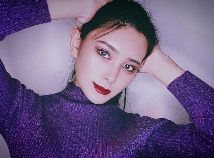 Lộ diện 2 đối thủ đáng gờm của Hoài Sa tại MQI 2020: Hoa hậu Nhật già dặn, đại diện Thái Lan quá xinh đẹp ảnh 10