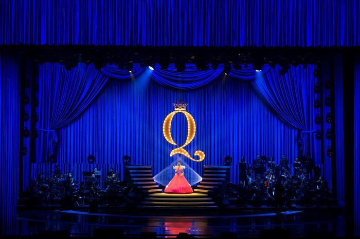 Q Show 2 của Lệ Quyên: Show đắt đỏ hàng chục tỷ có đã mắt đã tai? ảnh 1