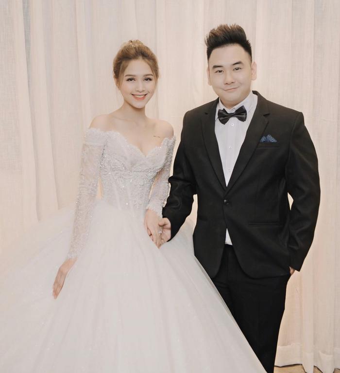 Đôi trẻ dự định sẽ làm đám cưới vào đầu năm 2020.