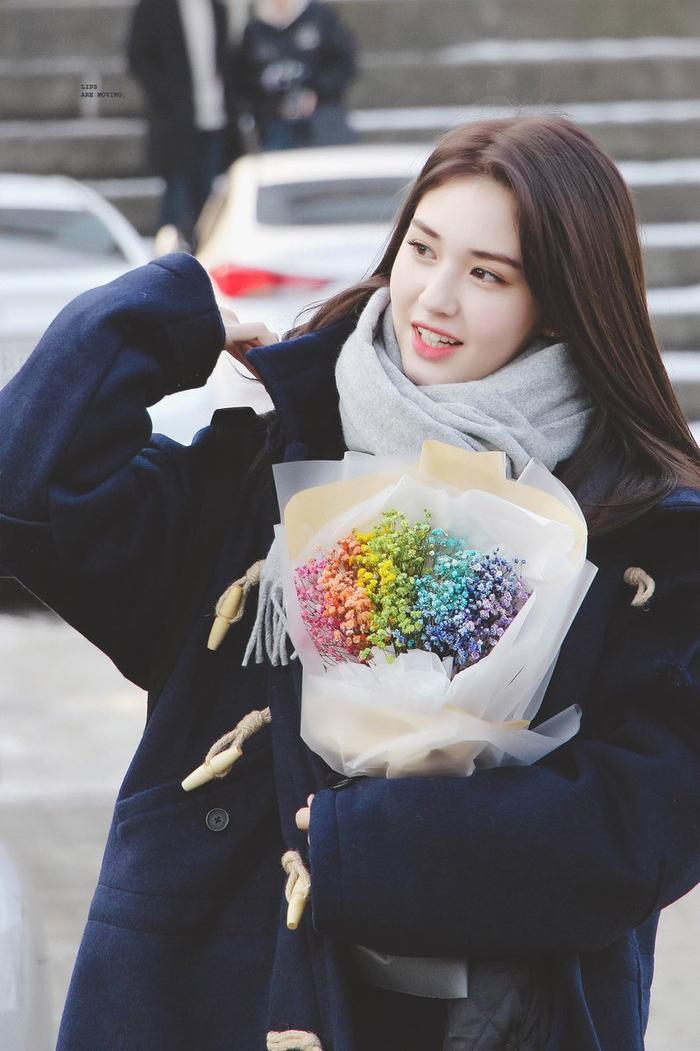 Jeon Somi muốn kết hôn ở tuổi 27, Knet một mực khuyên ngăn ảnh 4