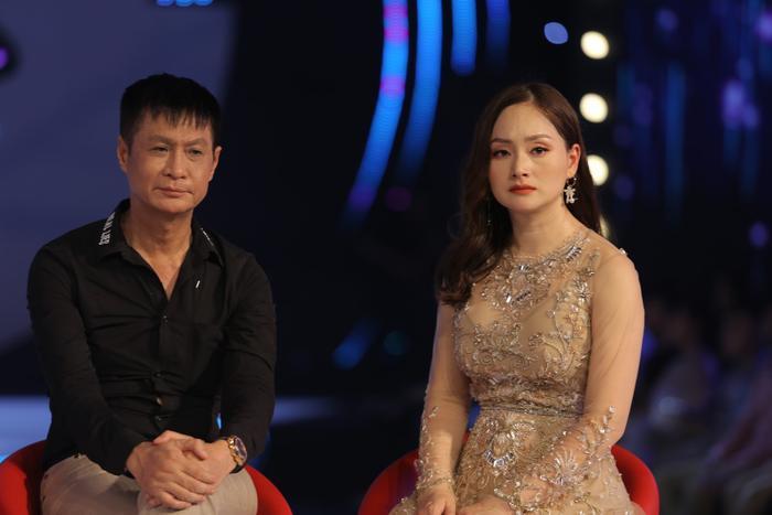 """Đạo diễn Lê Hoàng, diễn viên Lan Phương đều nuối tiếc khi không thể trao cơ hội """"lột xác"""" cho cả hai thí sinh."""