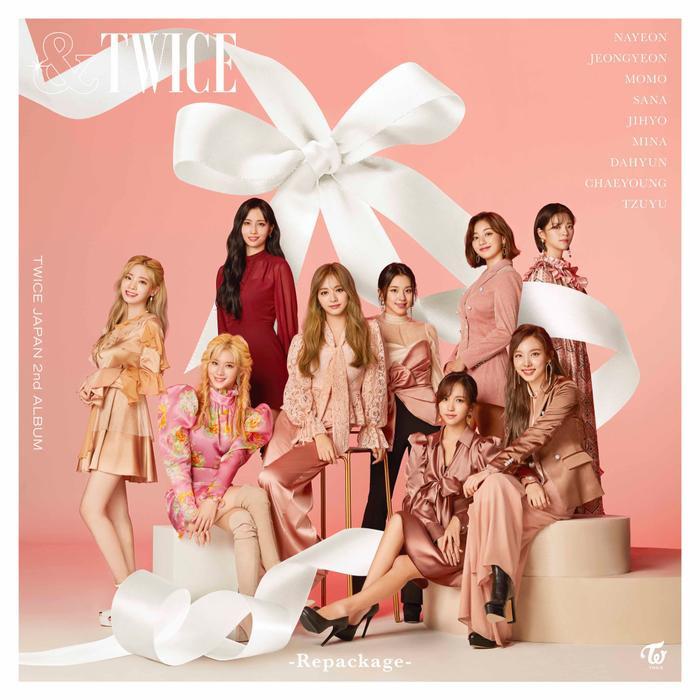 Theo Oricon, Twice lànghệ sĩ Hàn Quốc bán chạy nhất tại Nhật 2019.