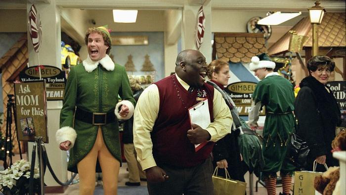 Vì sao những bộ phim với đề tài Giáng sinh lại gây nghiện đến thế? ảnh 2