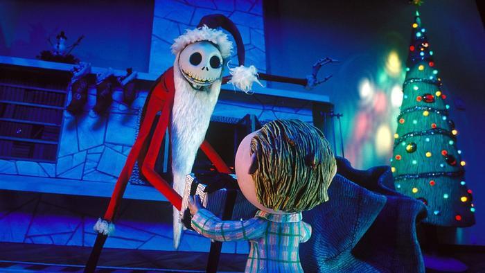 Vì sao những bộ phim với đề tài Giáng sinh lại gây nghiện đến thế? ảnh 4