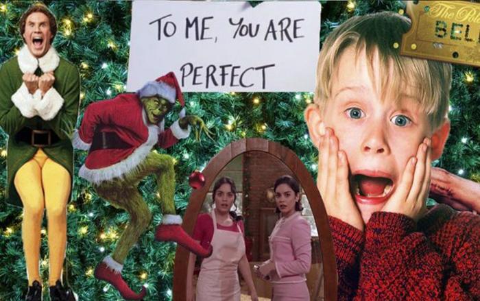 Vì sao những bộ phim với đề tài Giáng sinh lại gây nghiện đến thế? ảnh 0