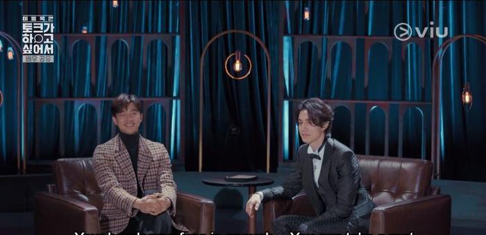 Lee Dong Wook chia sẻ kinh nghiệm theo đuổi đối tượng mình thích cực bá đạo ảnh 6