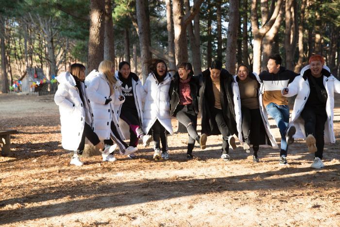 Lạc xứ sở thần tiên mùa đông của Hàn Quốc ảnh 1