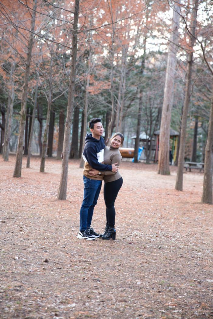 Lạc xứ sở thần tiên mùa đông của Hàn Quốc ảnh 2