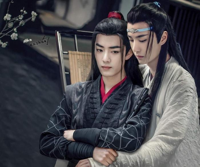Cặp đôi vững mạnh nhất màn ảnh Hoa ngữ 2019: Tiêu Chiến  Vương Nhất Bác, Lý Hiện  Dương Tử hay Dịch Dương Thiên Tỉ  Châu Đông Vũ? ảnh 2