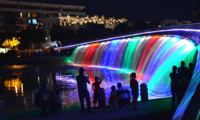 Du xuân Canh Tý 2020 tại TP HCM, bạn không nên bỏ qua những địa điểm vui chơi thú vị này! ảnh 10