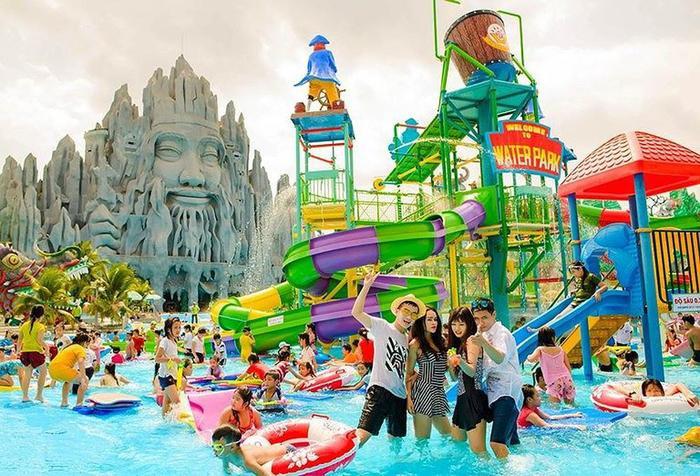 Du xuân Canh Tý 2020 tại TP HCM, bạn không nên bỏ qua những địa điểm vui chơi thú vị này! ảnh 13