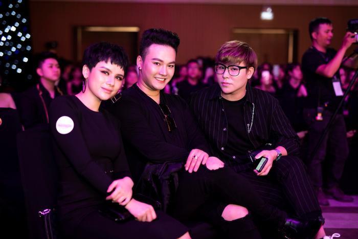 Điều gì đặc biệt trong sự kiện The makeup show của Hạnh Lâm makeup Academy? ảnh 2