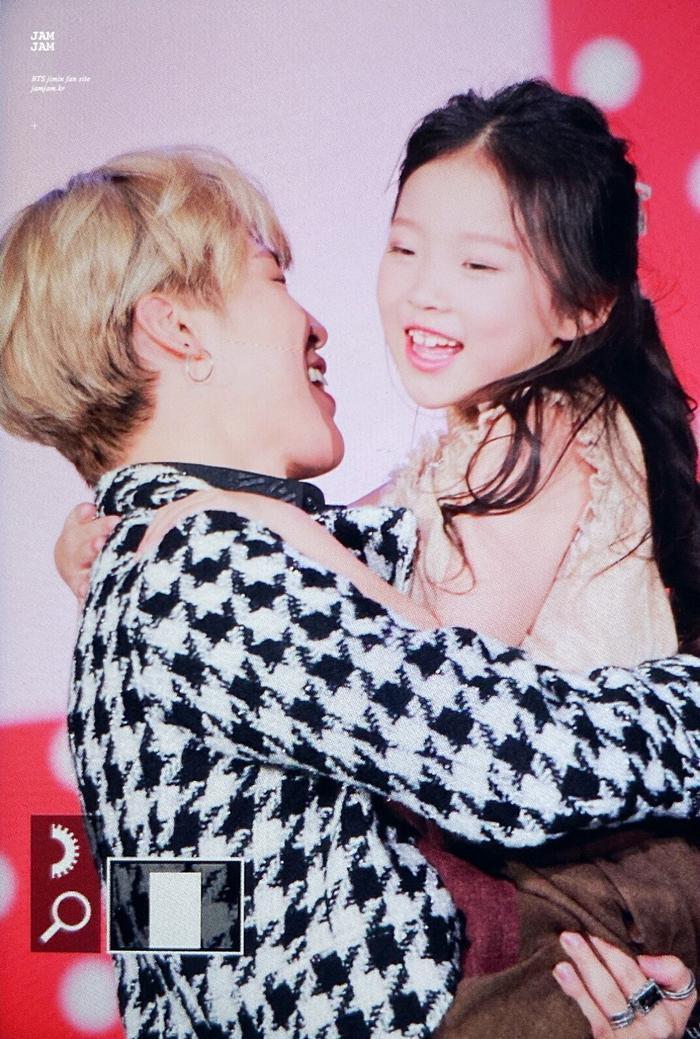 10 khoảnh khắc đẹp nhất của SBS Gayo Daejeon 2019! ảnh 1