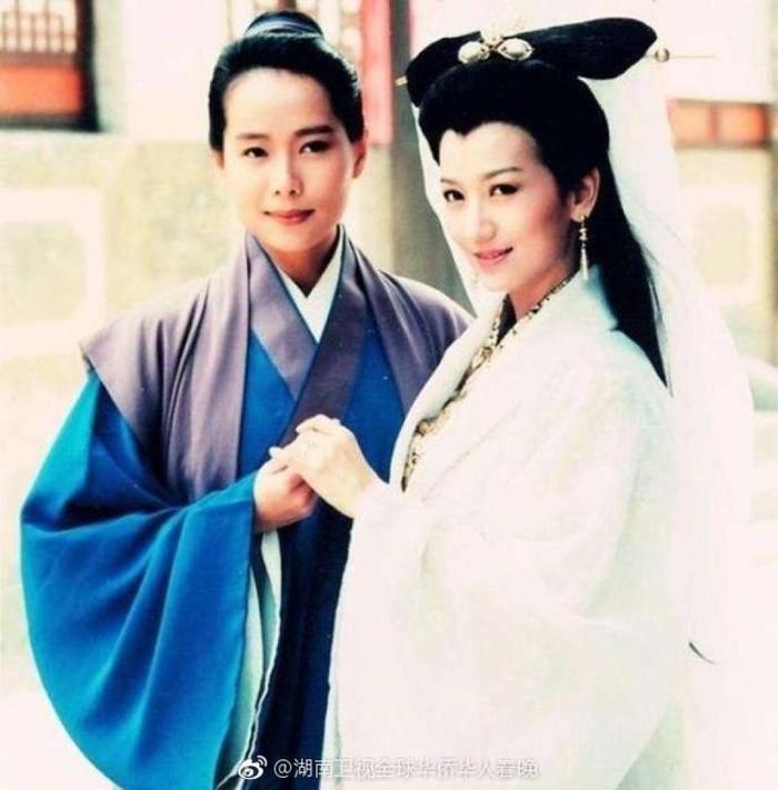 Những mỹ nhân họ Bạch xinh đẹp rung động lòng người trong phim truyền hình Trung Quốc ảnh 22