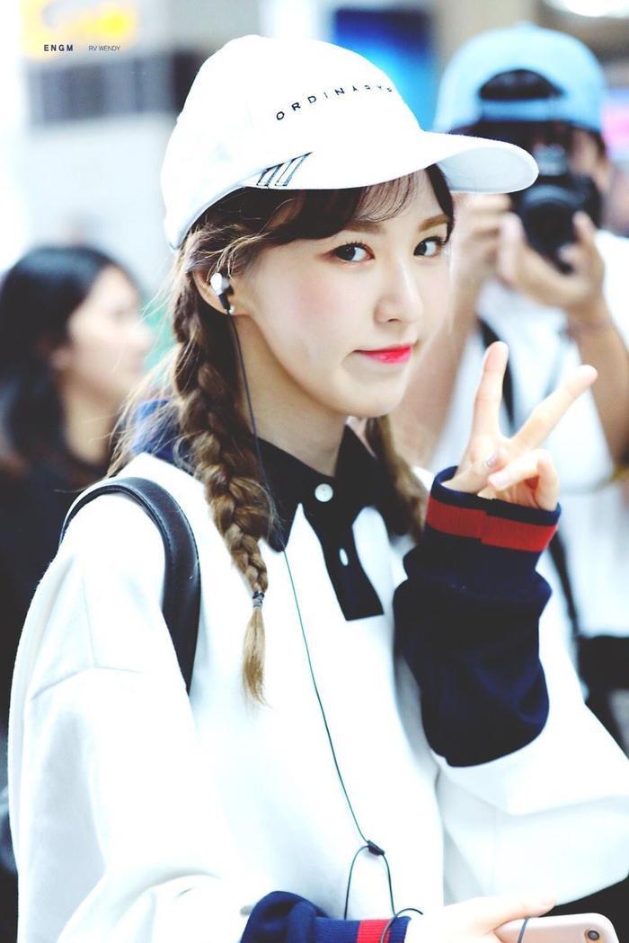 Dispatch tiết lộ chi tiết về Wendy (Red Velvet): Ngã ở độ cao 2,5 mét, mất vài tháng để phục hồi ảnh 4