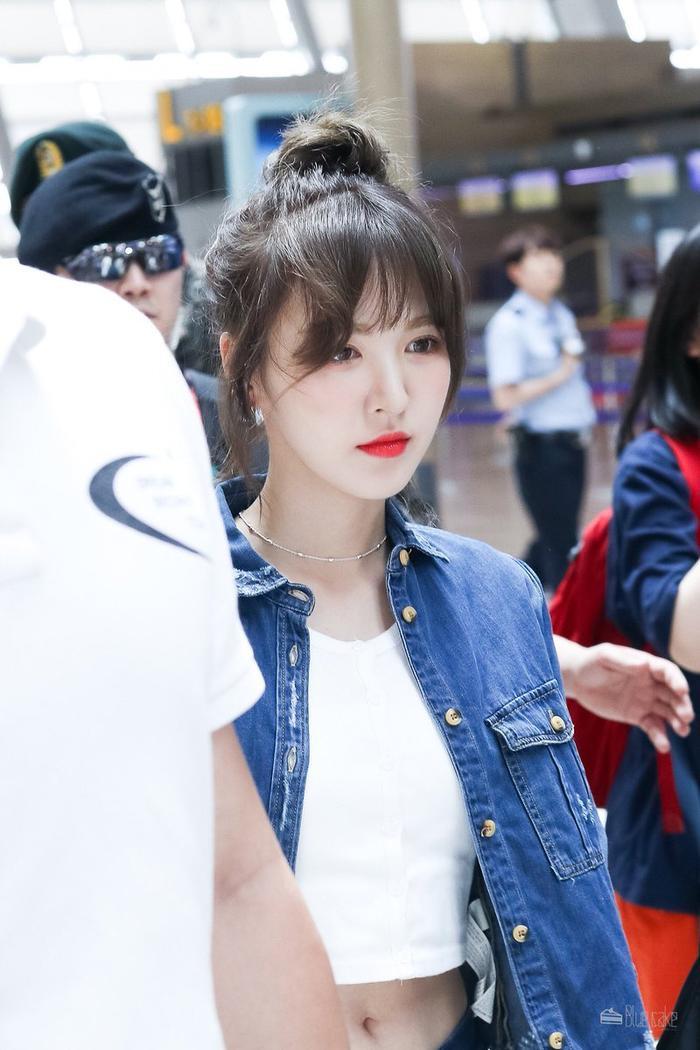Dispatch tiết lộ chi tiết về Wendy (Red Velvet): Ngã ở độ cao 2,5 mét, mất vài tháng để phục hồi ảnh 3