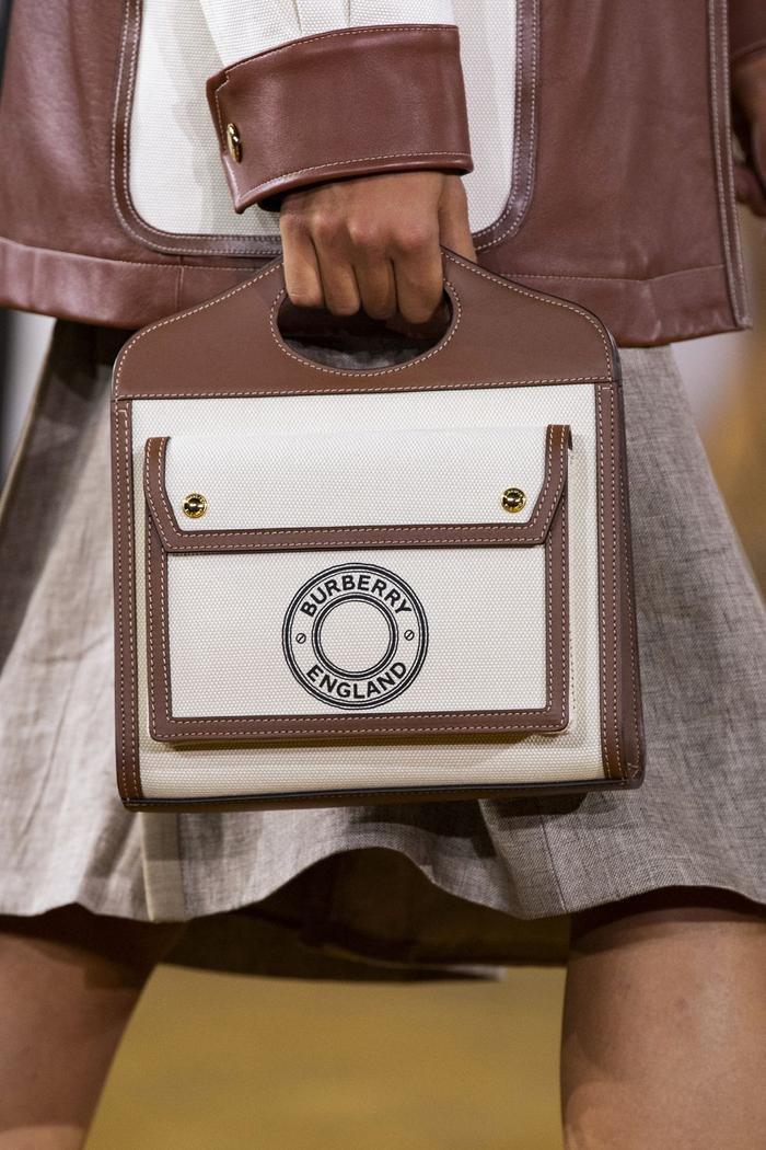 12 xu hướng túi xách mới lạ sẽ thống trị street style năm 2020 ảnh 2