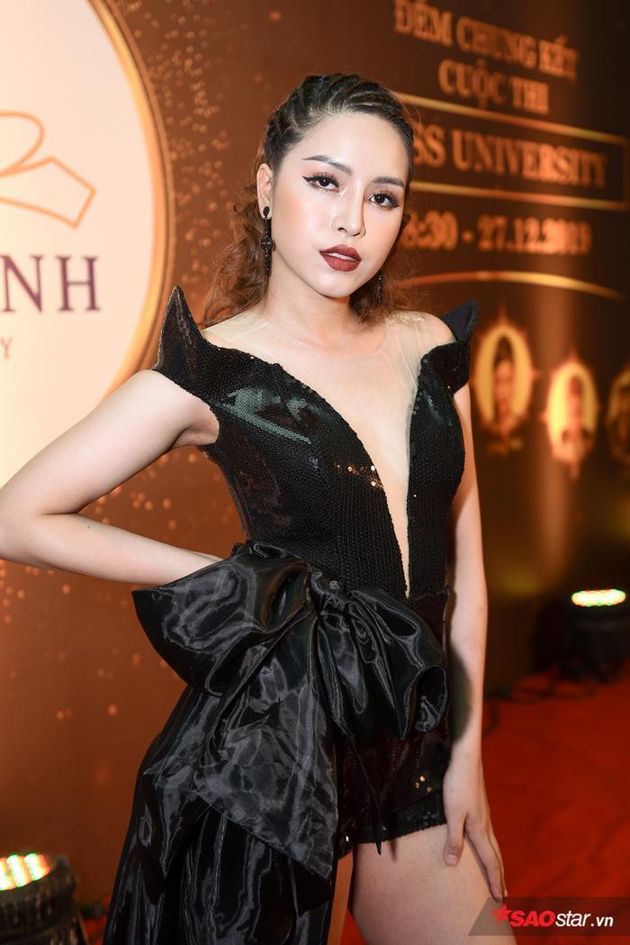 Nữ ca sĩ khách mời Bích Tuyết The Vocie