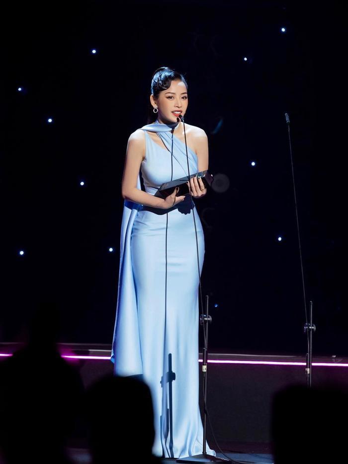Và những giải thưởng về âm nhạc cuối năm đã bắt đầu ghi tên Chi Pu vào danh sách đề cử.