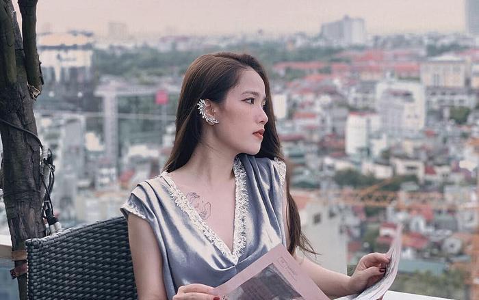Bạn gái mới của Quang Hải đang chịu khá nhiều sức ép. Ảnh: FBNV.