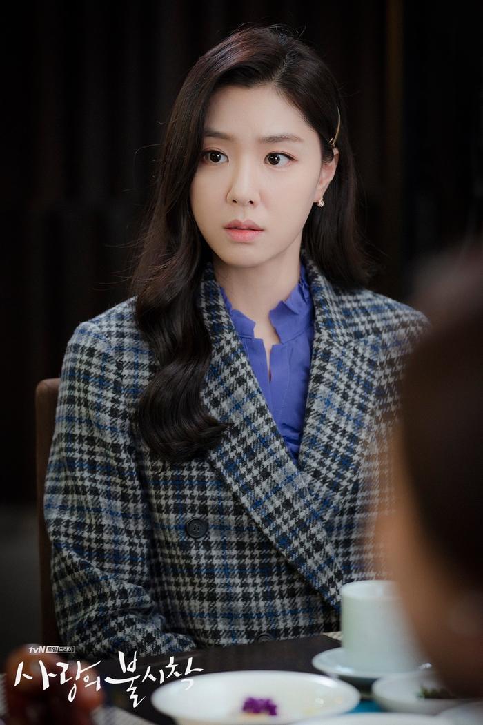 Seo Ji Hye.