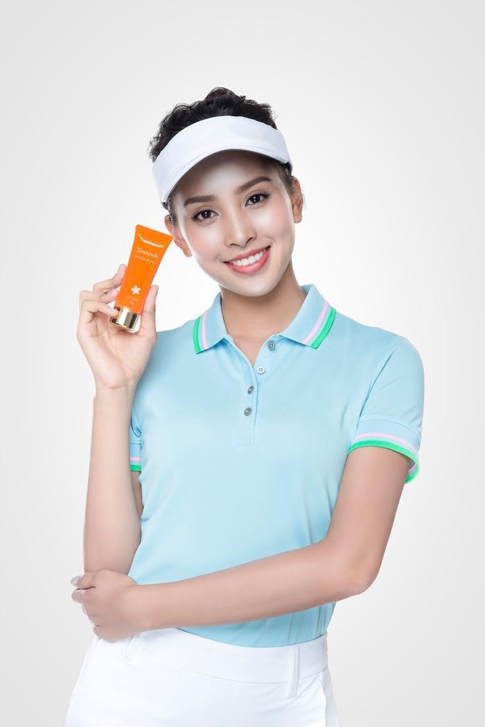 Kem chống tia UV Tennenbi Nhật Bản giúp bảo vệ làn da hoàn hảo lên đến 10H.