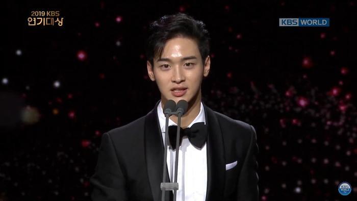 Kết quả KBS Drama Awards 2019: Gong Hyo Jin giành giải Deasang Kim So Hyun và Jang Dong Joon là cặp đôi được yêu thích nhất ảnh 10