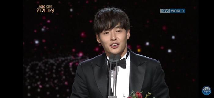 Kết quả KBS Drama Awards 2019: Gong Hyo Jin giành giải Deasang Kim So Hyun và Jang Dong Joon là cặp đôi được yêu thích nhất ảnh 3